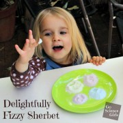 Delightfully Fizzy Sherbet
