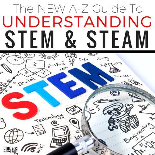 understanding STEM