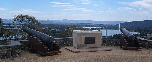 Artillery Memorial Canberra