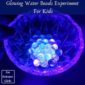 Fun Science for 5-6 Year Olds – Go Science Girls