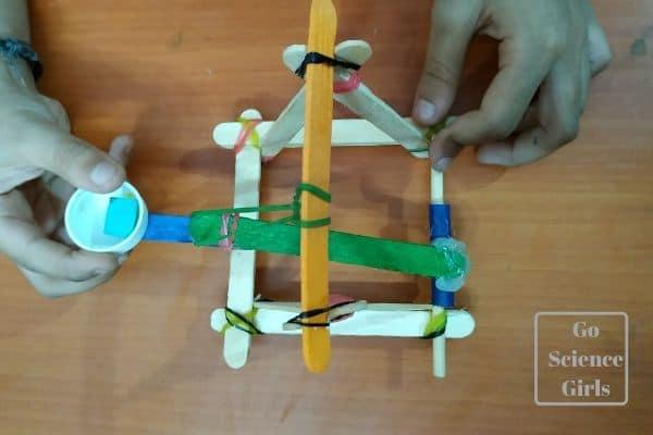 catapult full model design