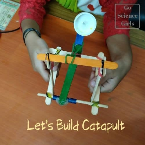 lets build catapult for kids