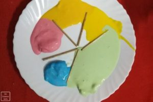 Oobleck Science Experiment for Kids
