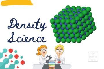 Teaching Density Science to Kids