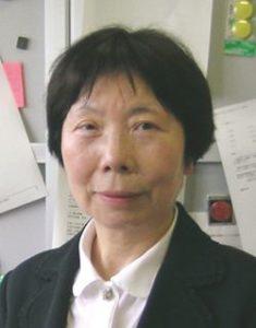 Akiko Kobayashi : Japanese Chemist